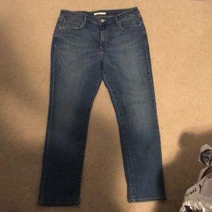 Levi Strauss Jeans, size 16